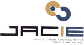 JACIE (Joint Accreditation Committee ISCT EBMT)